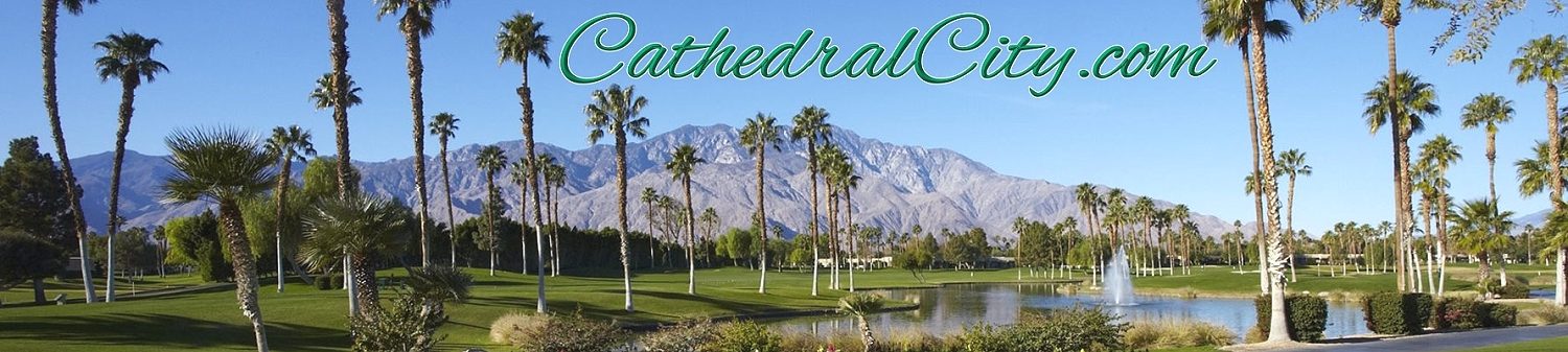 Cathedral City Visitors Guide