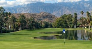 Cathedral City Golf Courses