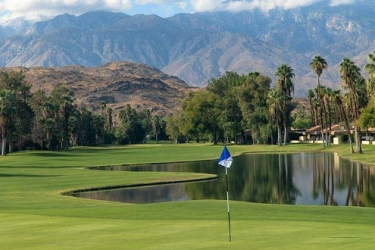 Cathedral City Golf